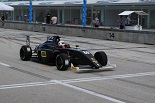 Leitch makes his mark at US F4 debut in Miami